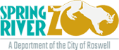 Zoo Home page
