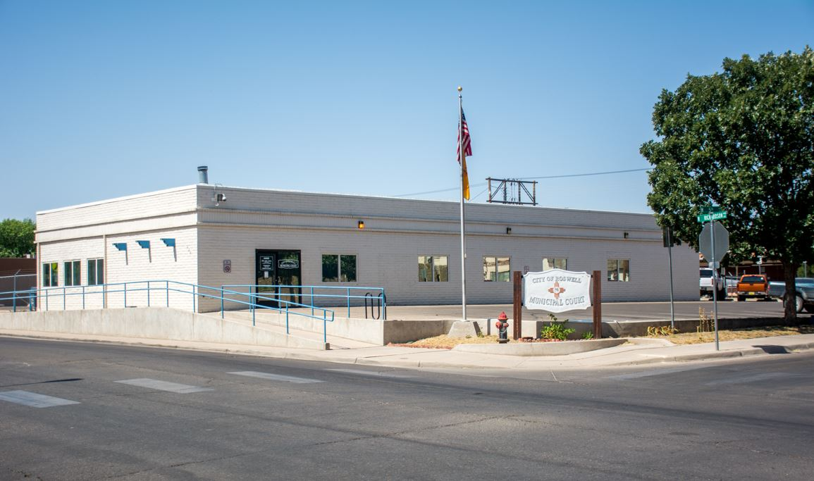 Municipal Court | Roswell, NM