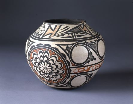 Anon_Zuni Storage Jar_c1900-1950_web