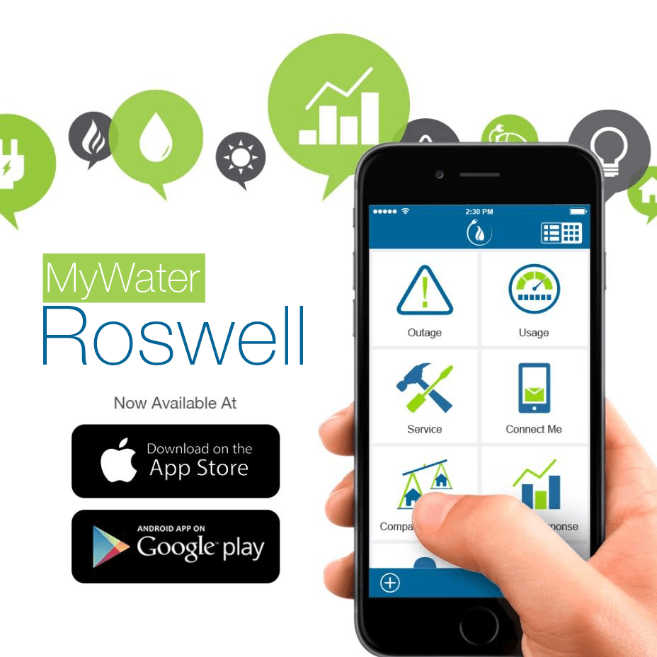 MyWater Roswell