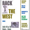 Bring Back the West Flyer newflash