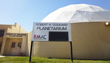 planetarium (website)