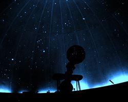 Goddard Planetarium | Roswell, NM