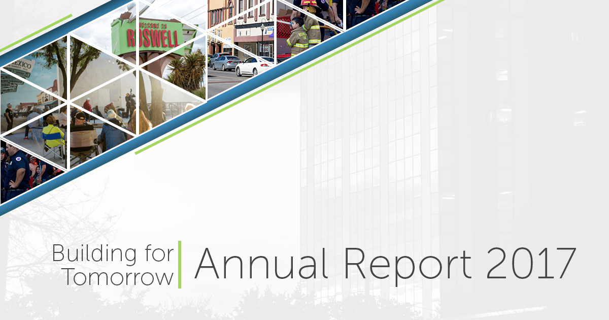City Annual Report