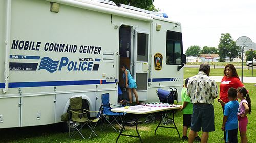 Carpenter Park RPD Command Center (June 2015) cropped