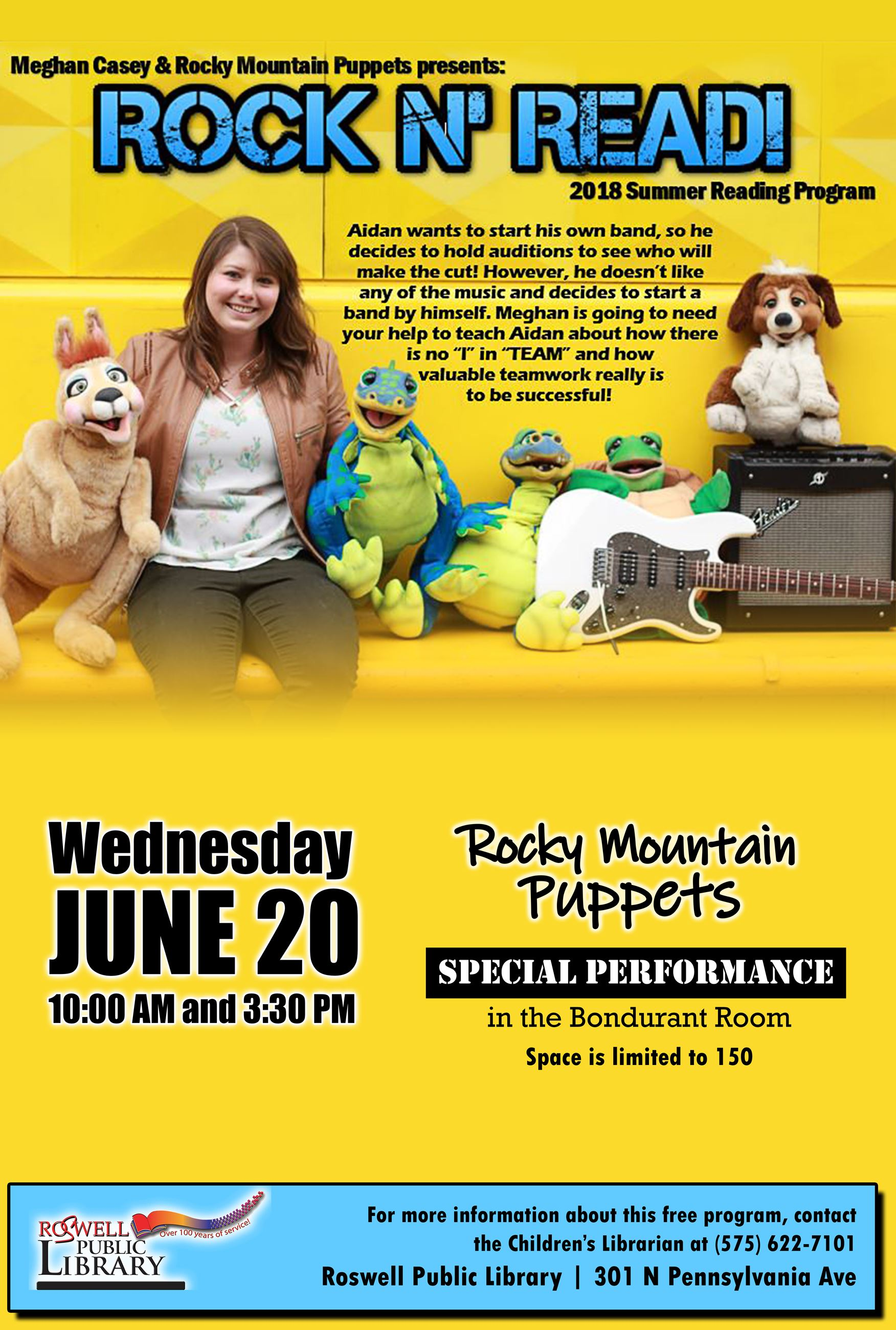 Rocky Mountain Puppets copy