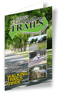 Prescription Trails Program Cover