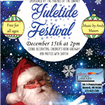 Yuletide Flyer