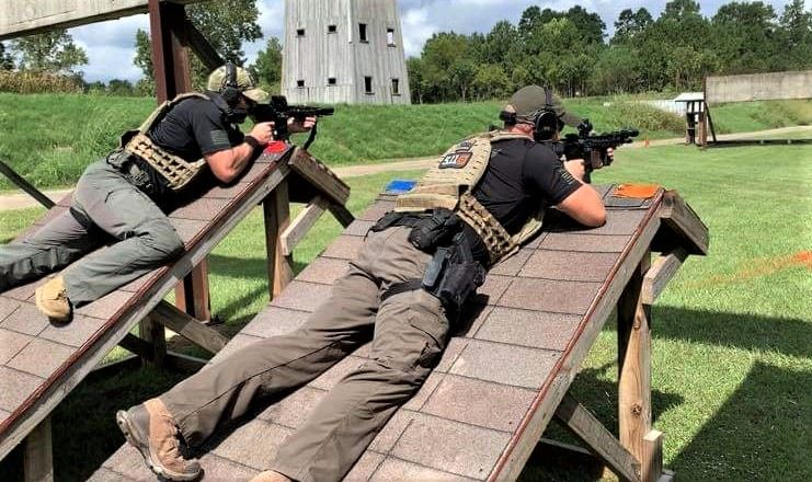 SWAT competition 1