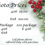 Photo Prices