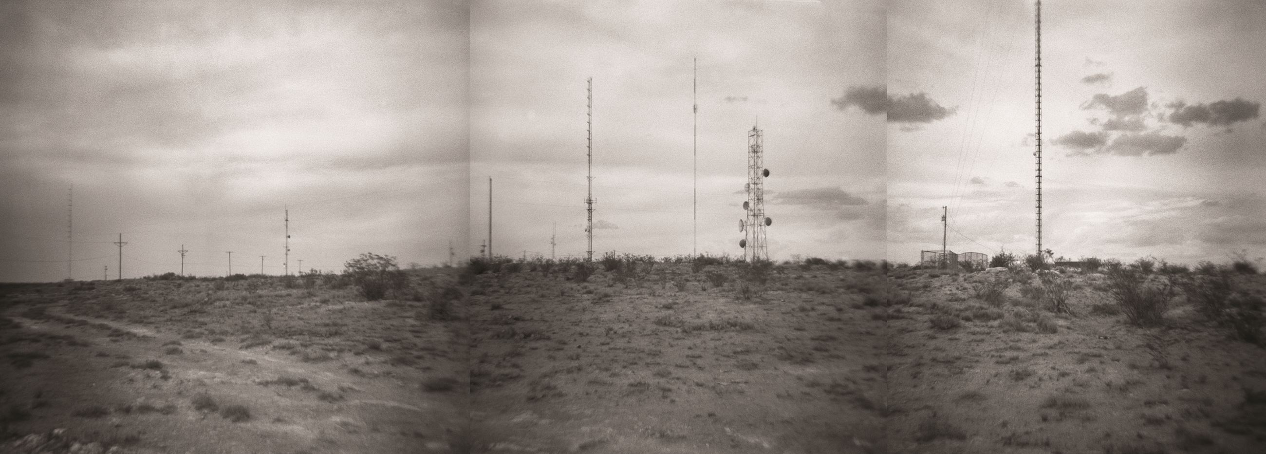 harbert radio tower