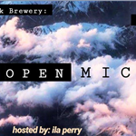 Black Cock Brewery Open Mic