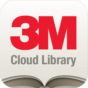 3m Cloud Library icon