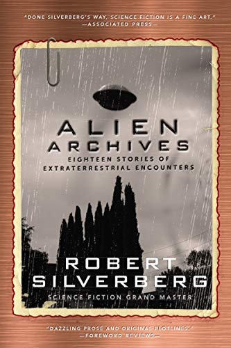 AlienArchives