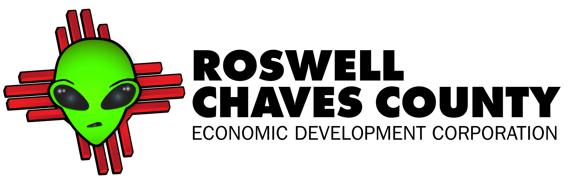 Roswell Chaves County EDC color logo