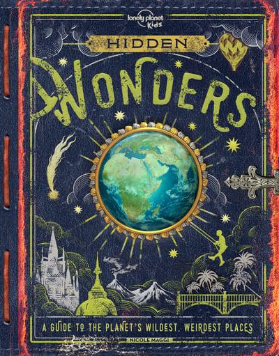 HiddenWonders