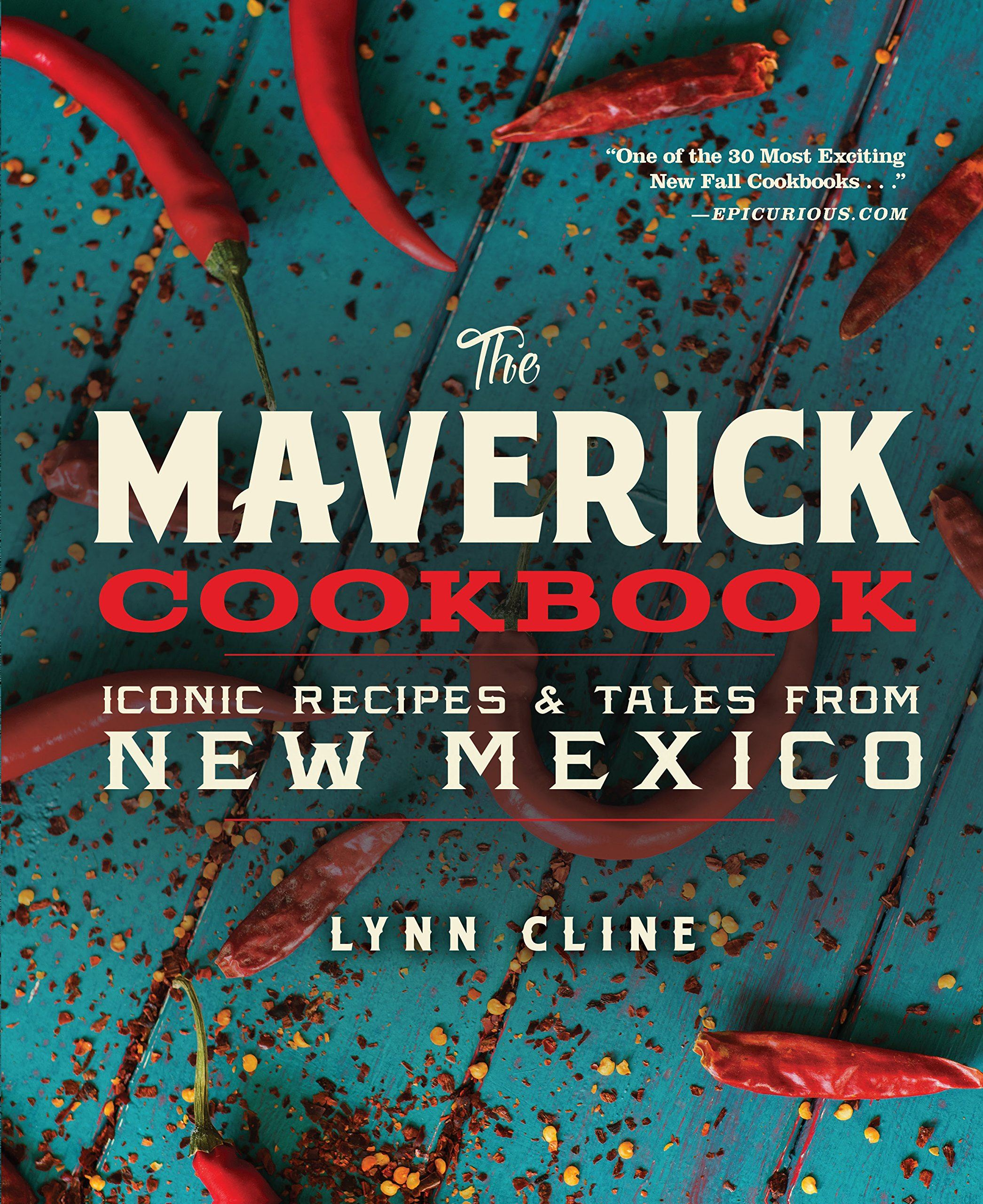 TheMaverickCookbook